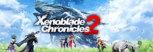 Xenoblade Chronicles 2 Special Edition - Nintendo Switch