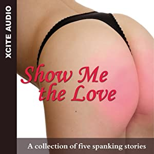 Show Me the Love Audiobook
