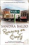 Running on Empty (A Main Street Murders Mystery)