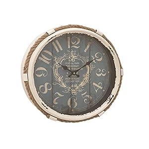 519uAlfCjqL._SS300_ Coastal Wall Clocks & Beach Wall Clocks