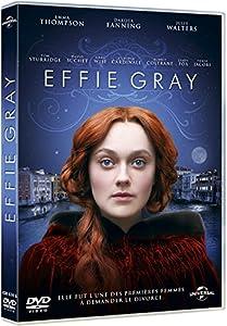 """Afficher """"Effie gray"""""""