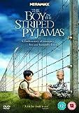 The Boy In The Striped Pyjamas [DVD] by Vera Farmiga