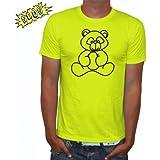 J.Roxx Teddy Fun Herren T-Shirt