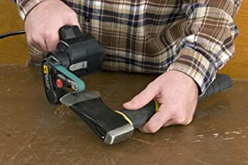Work Sharp Knife & Tool Sharpener - Fast, Easy, Repeatable, Consistent Results 14