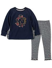 Nautica Sets (KHQ)))))))))))) - Juego de Pantalones, Niñas