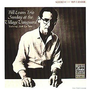 Bill Evans Sunday At The Village Vanguard Amazon Com Music