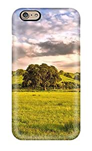 Forever Collectibles Earth Landscape Nature Landscape Hard Snap-on Iphone 6 Case
