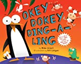 Okey-Dokey Ding-a-Ling (Lift the Flap Book)