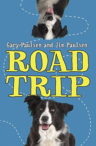Road Trip (Road Trip Series)