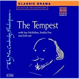 The Tempest Set of 2 Audio CDs