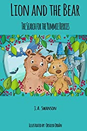 Lion and the Bear: The Search For The Yummie Berries