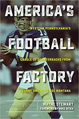 Buy America s Football Factory  Western Pennsylvania s Cradle of ... 10f5186b7142f
