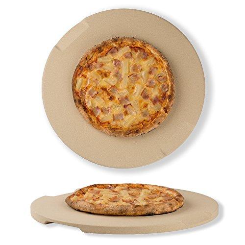 Pizza Stone 15