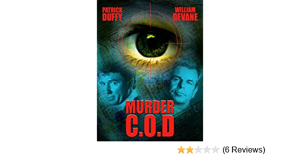 Amazon.com: Murder C.O.D: Patrick Duffy, Chelsea Field, Alex Hyde-White, Janet Margolin: Amazon Digital Services LLC