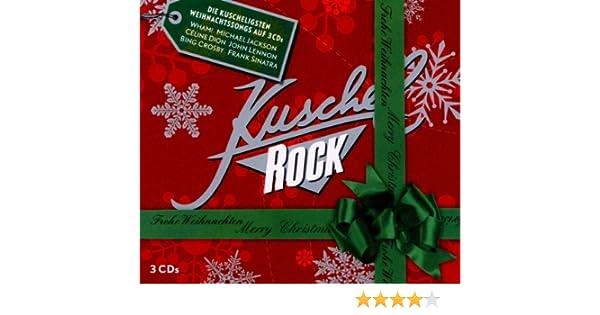 kuschelrock christmas 2012