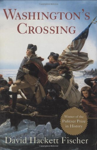 Download The David Hackett Fischer Set: Consisting of Liberty and Freedom and Washington's Crossing ebook