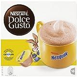 Nescafé Dolce Gusto Nesquik, 16 Capsules - Best Reviews Guide