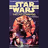 Bargain Audio Book - Star Wars  The Thrawn Trilogy  Book 3  Th