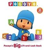 Pocoyo's Big Lift-and-Look Book (Pocoyo)