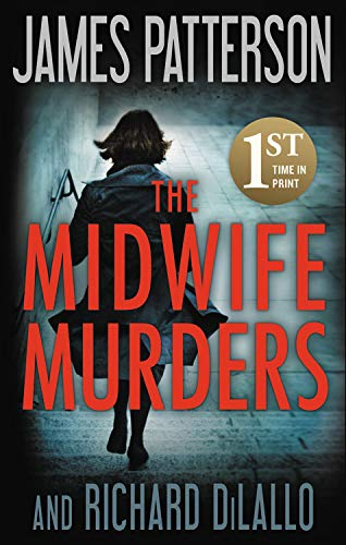 Book Cover: The Midwife Murders