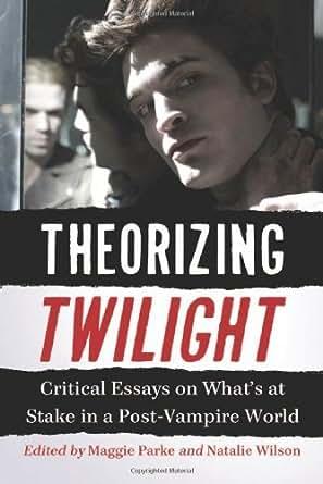 feministic criticism essays