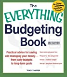 A step-by-step plan for creating a budget that makes every dollar count! Are you looking for practical ways to stretch your paycheck? Between working and maintaining a home, saving money can be difficult, but with The Everything Budgeting Book, 3rd E...