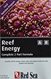 Red Splmt Reef Energy A/B Pk (Pack of 2)