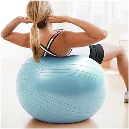 Thor Bei Balle D Exercice Ballon De Fitness Pour Yoga 65 Cm