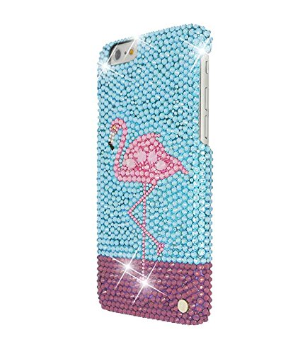Uunique Premier Collection Flamingo Coque pour iPhone 6