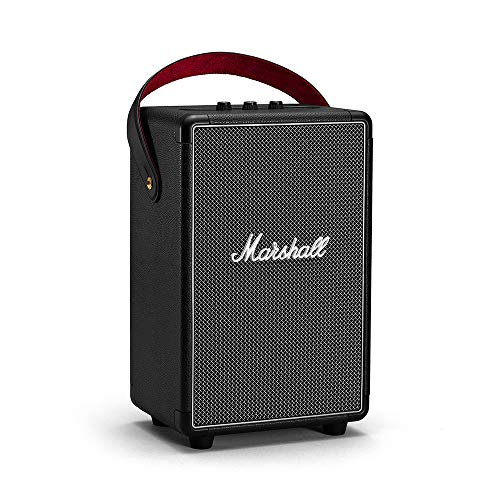 Marshall Tufton Portable Bluetooth Speaker