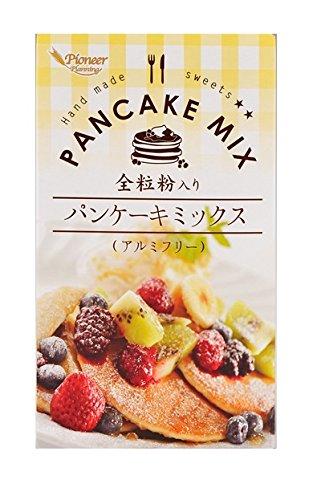 Pioneer planificaci?n de pan integral mezcla para pastel (-aluminio libre) 750g: Amazon.es: Alimentación y bebidas