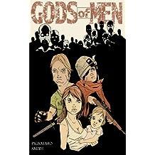 Gods of Men #1 (Children of the Apocalypse)