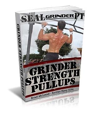 Grinder Strength Pull-Ups