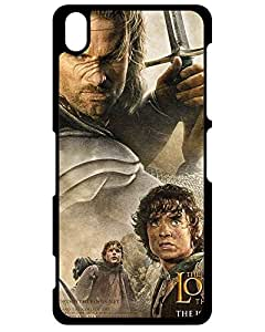 Brand New Case Cover Lord Of The Rings Sony Xperia Z3 Compact phone Case 4566607ZA413330622Z3MINI Robert Taylor Swift's Shop