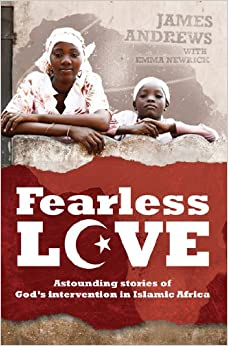 Book Fearless Love