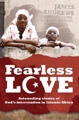 Download Fearless Love: Astounding Stories of God's Intervention ebook