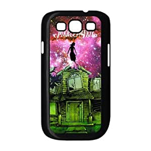 Fashion Pierce the Veil Personalized Samsung Galaxy S3 i9300 Hardshell Snap-on Case Cover