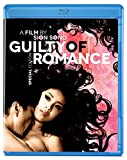 Guilty of Romance: Special Edition [Blu-ray] cover.