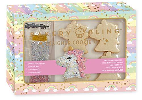 - Unicorn Designer Cookie Kit