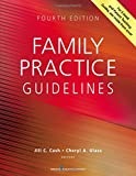 img - for Family Practice Guidelines, Fourth Edition book / textbook / text book
