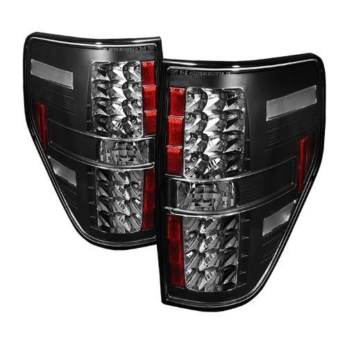 il lights 2009-2013 all models full super bright LED tail lamp fit Raptor model ()