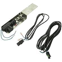 Pop & Lock PL8320 Power Tailgate Lock for Dodge Ram 2500/3500/1500
