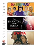 Hairspray/Evita/the Phantom of the Opera [Import anglais]