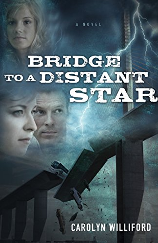 Bridge to a Distant Star: A Novel cover