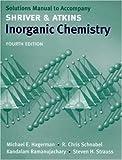 Inorganic Chemistry 9780716770534