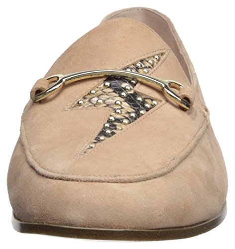 en Natural Nine Wildgirls Femme Light Daim West Suede q66fwYTE4