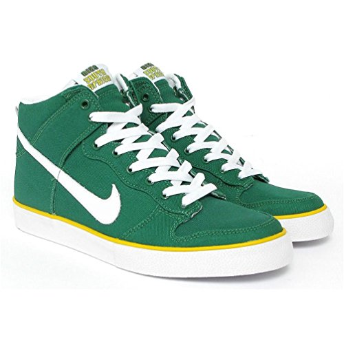 promo code 86c27 8b215 Nike Dunk High Ac Mens Style  398263-300 Size  13 - Buy Online in Qatar.    Shoes products in Qatar - See Prices, Reviews and Free Delivery. Desertcart  Qatar