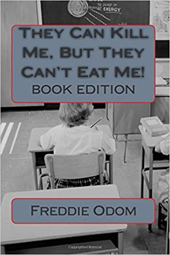 Ipod audiobook downloads uk They Can Kill Me, But They Can't Eat Me: Book Edition PDB