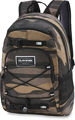 Dakine Youth Grom Backpack, 13l, Field Camo