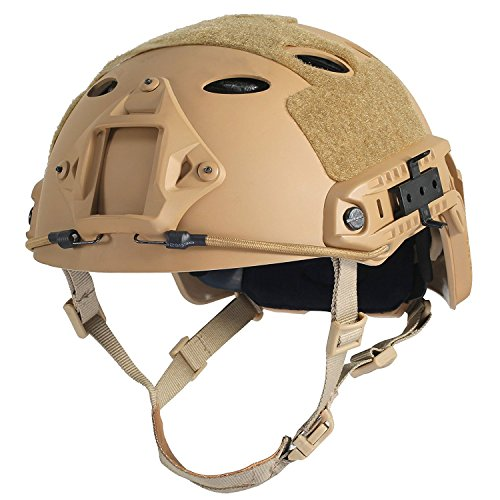 HYOUT Military Tactical Helmet Outdoor product image